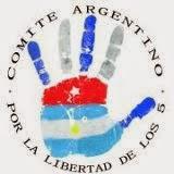 Comité Argentino por la Libertad de los Cinco