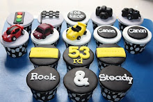 3D Cupcakes