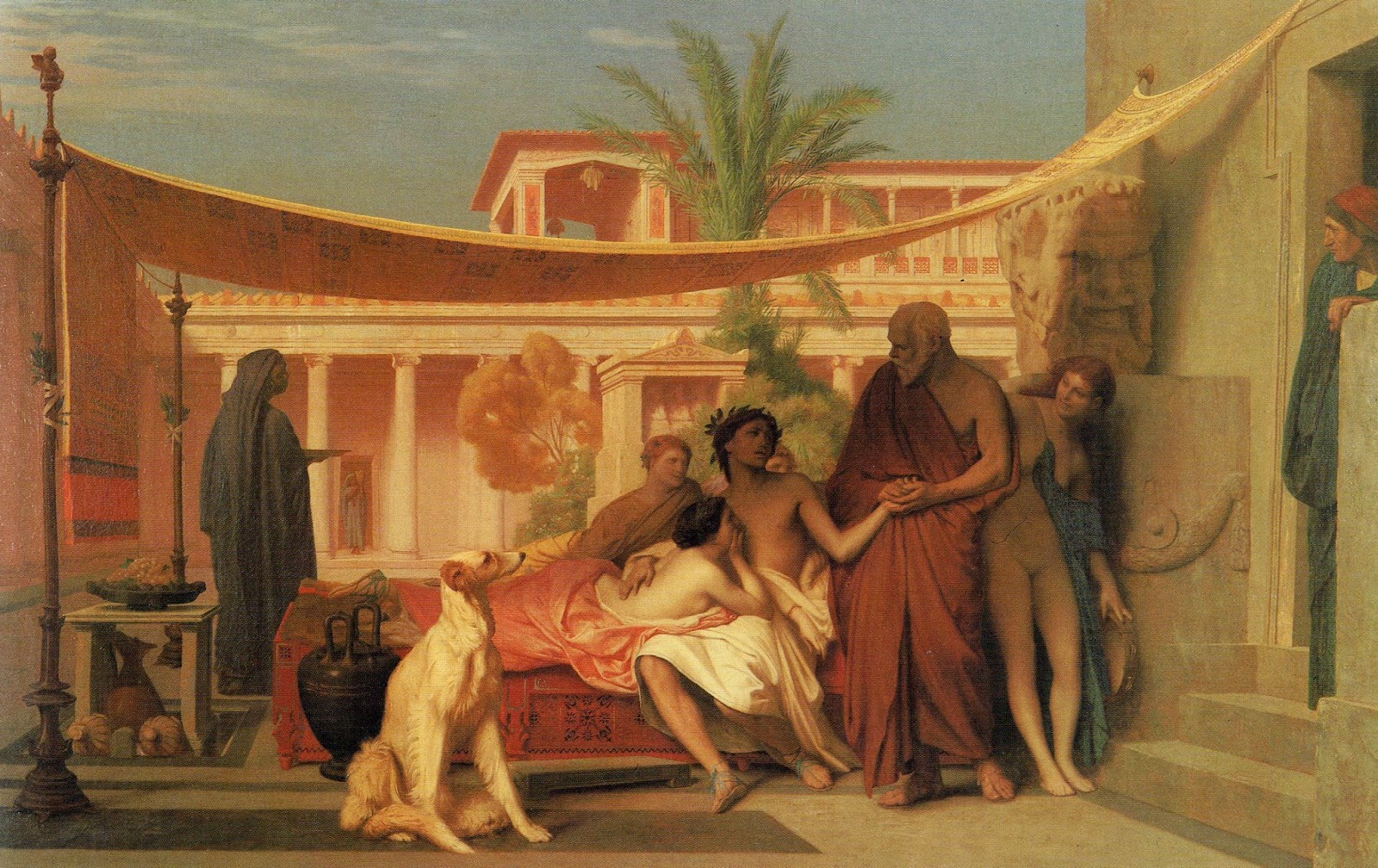 El Perro de Odiseo