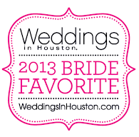 Voted Bride Favorite