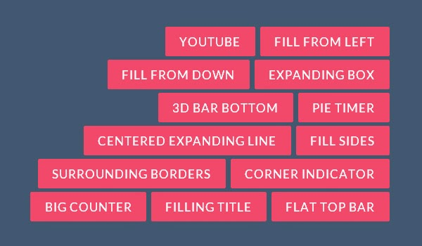40+ Fresh HTML5 & CSS3 Tutorials