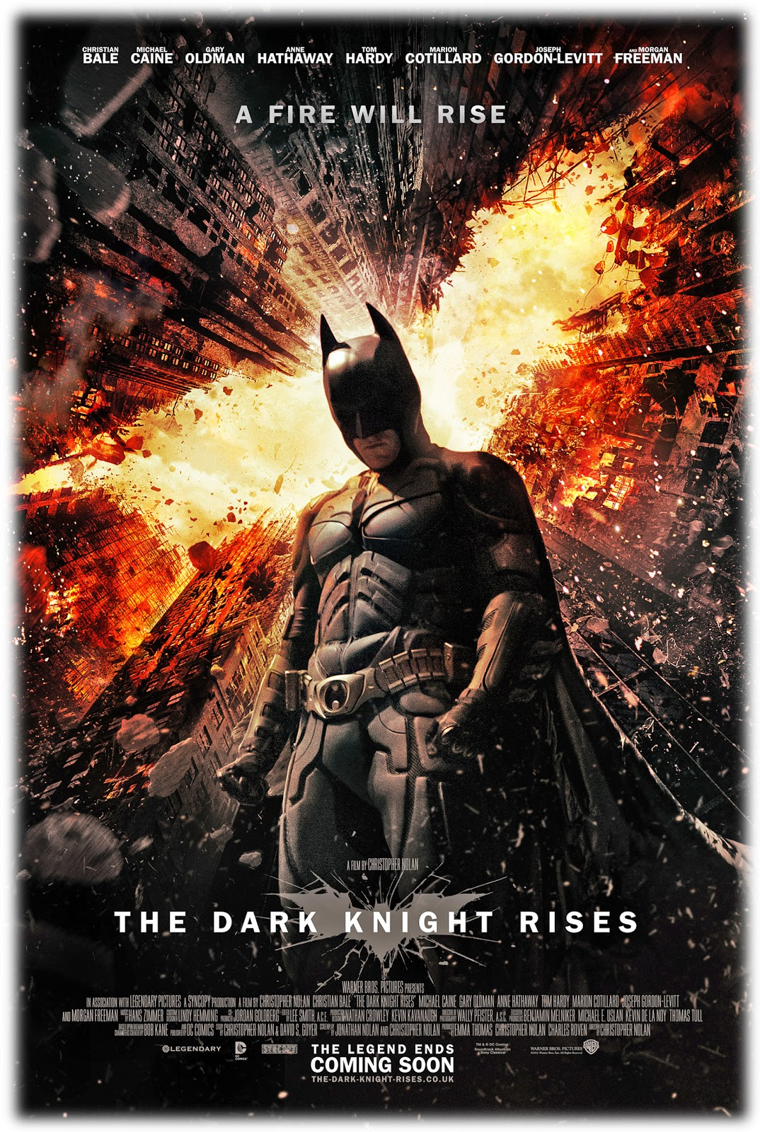 The Dark Knight 2008