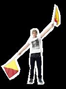 Niall Horan Te Amamos Con o Sin Brackets.