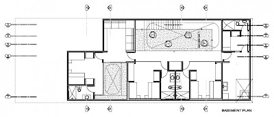 architecturel plans