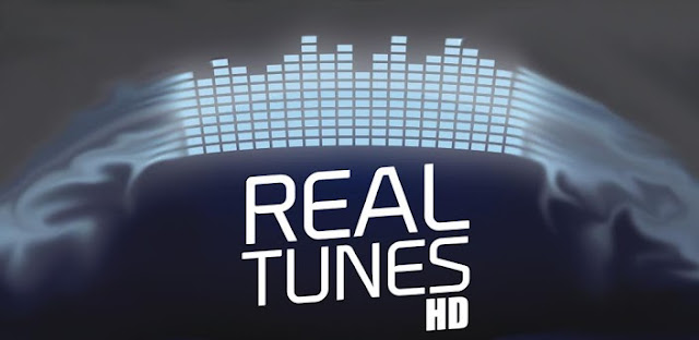 Real Tunes HD v1.0.2 APK