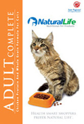 Purely Holistic Cat Food Uk