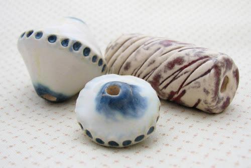 korale ceramiczne