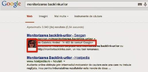 cautare Google