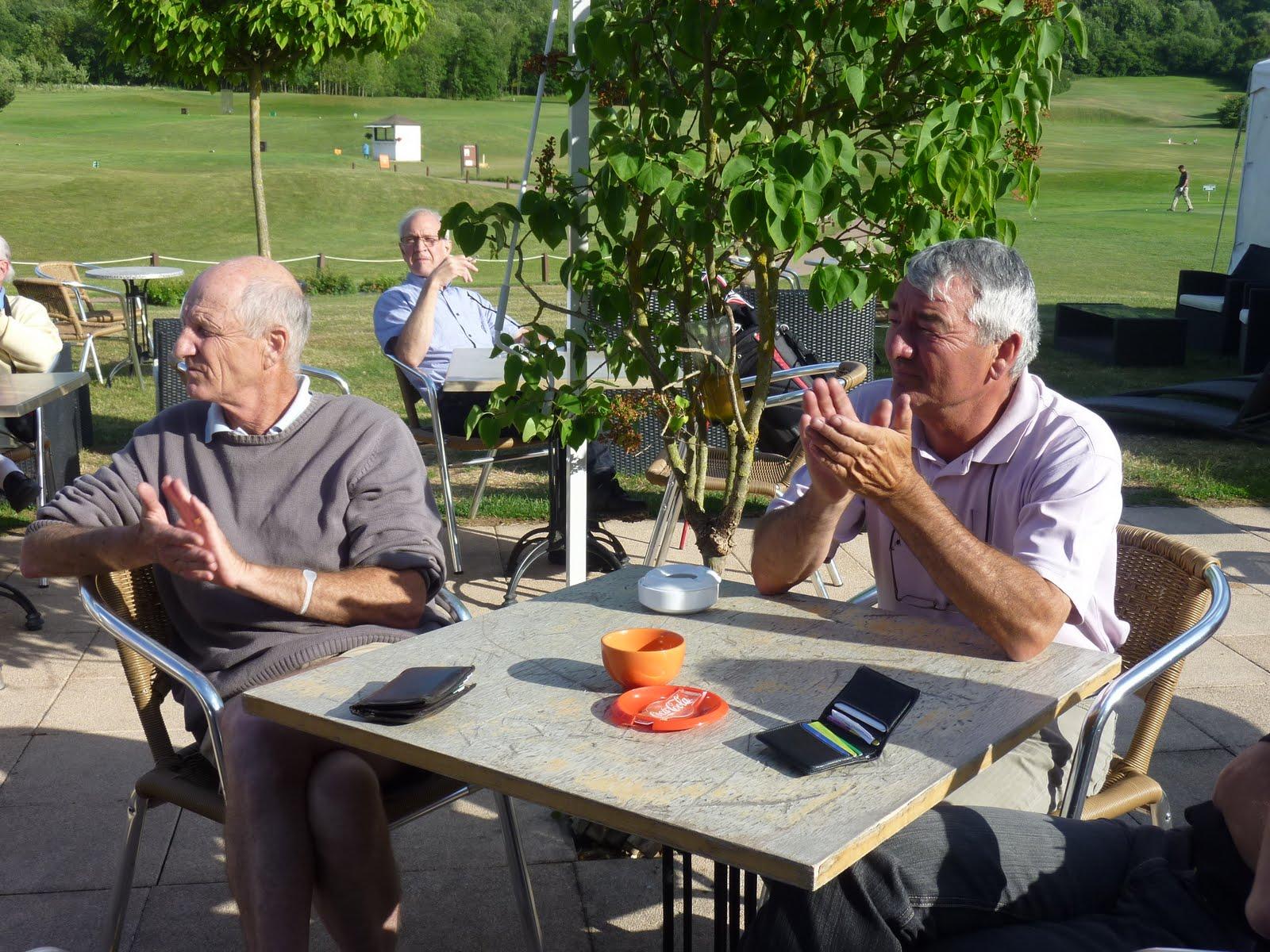 Rencontres seniors 26
