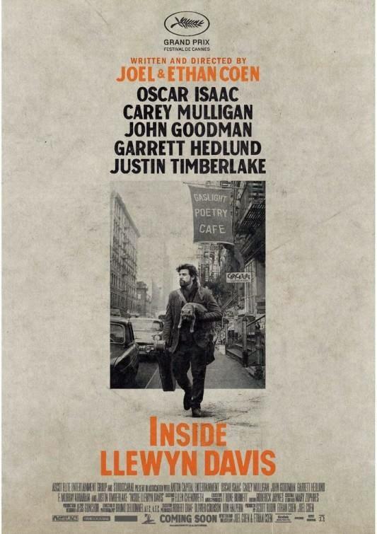Inside Llewyn Davis – DVDRIP LATINO
