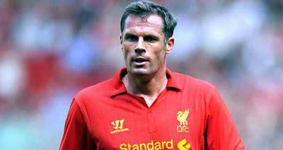 Liverpool Tanpa Jamie Carragher, Timnas Indonesia Bisa Cetak Gol?