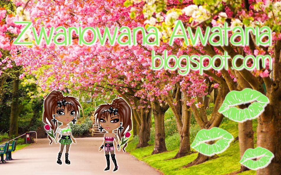 Zwariowana Awataria ツ