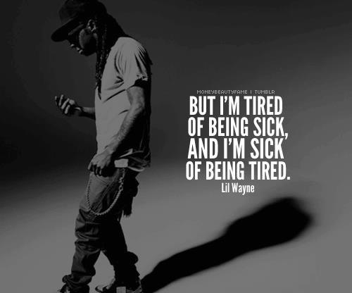 2 new lil wayne quotes 2013 - Lil Wayne Quotes
