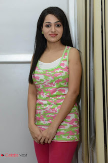 Reshma Pictures in Jeans at Love Cycle Movie Platinum Disc Function  0012