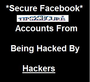 Facebook account security from Hackers