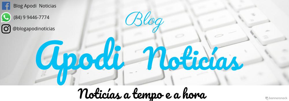 Apodi Noticias
