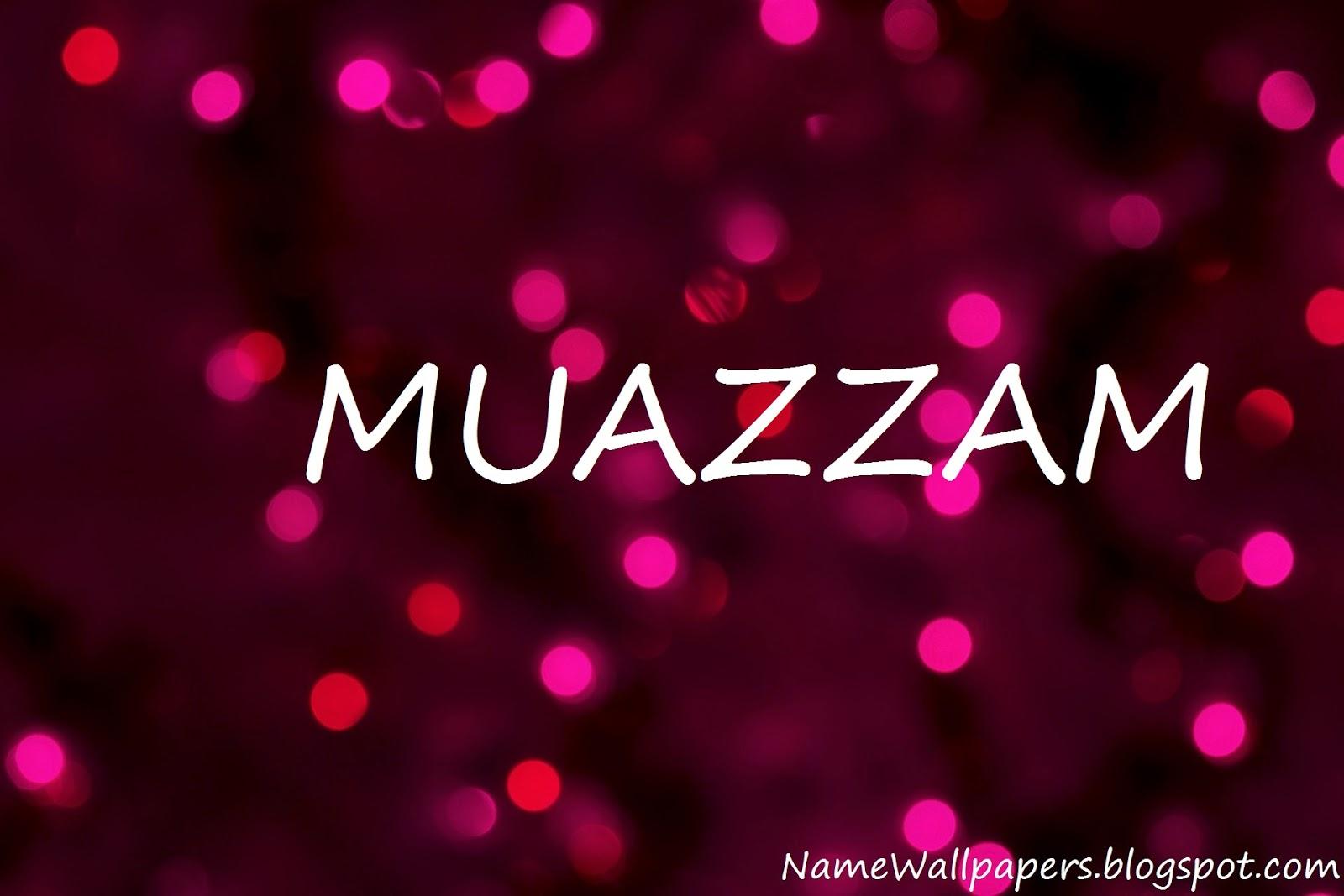 M Logo Wallpaper Moazzam Name Wallpaper...