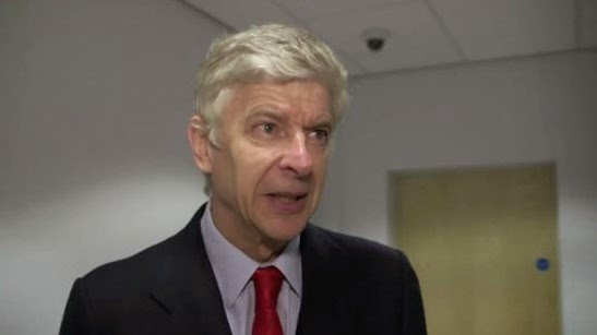 Wenger believes arsenal can win the FA Cup trophy