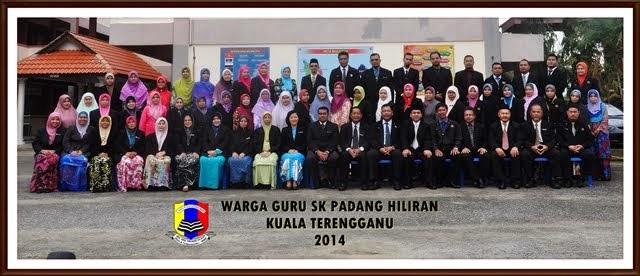 WARGA GURU SESI 2014