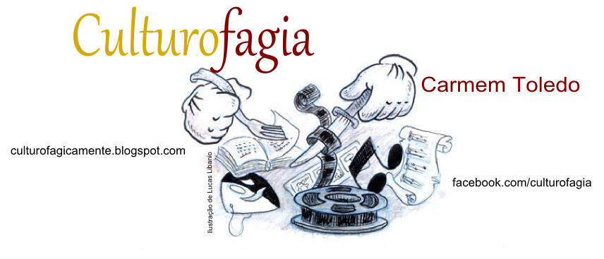 Culturofagia - Carmem Toledo