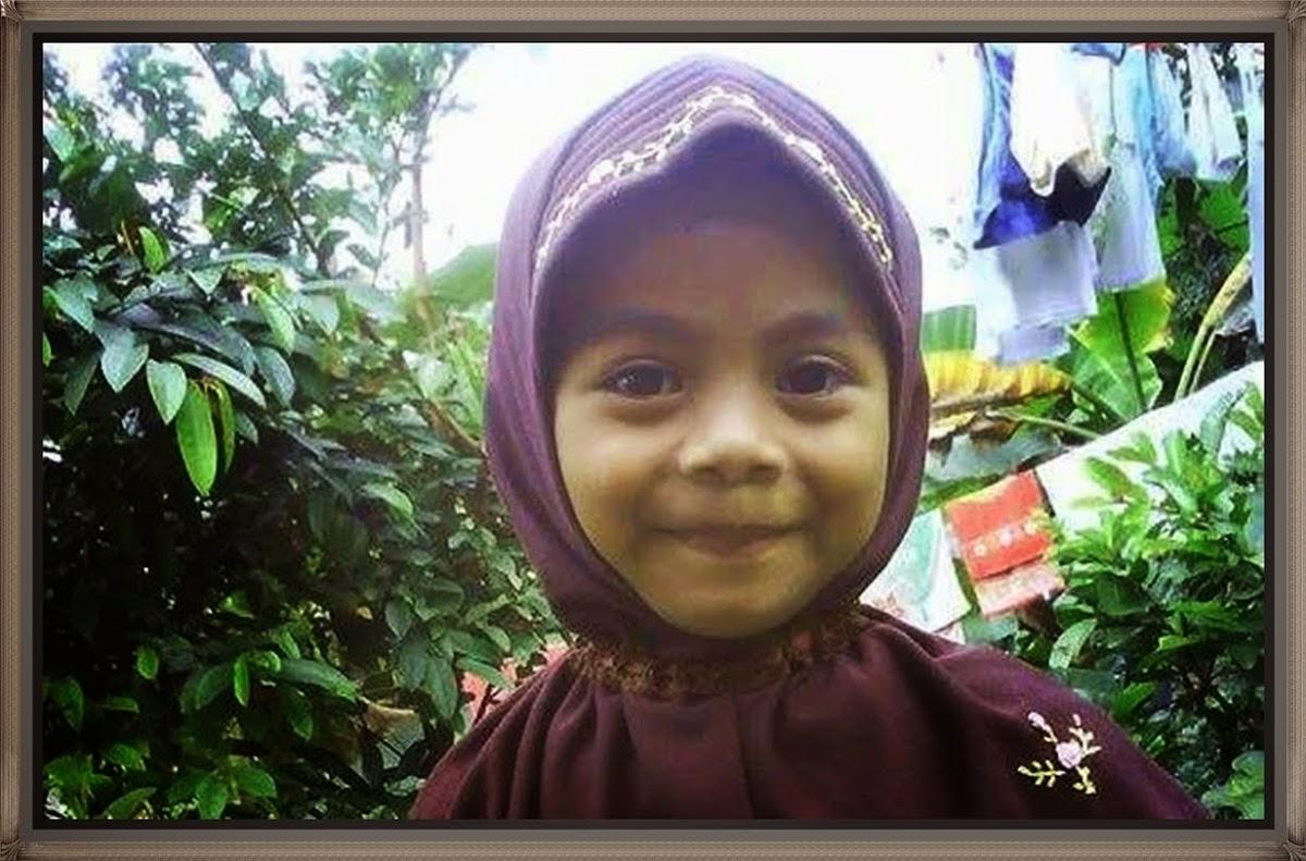 AKMALIA RAHMANI NUR ISLAMI