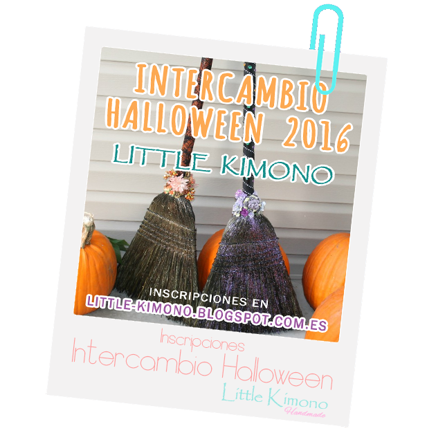 Inscripciones abiertas para el intercambio de Halloween 2016