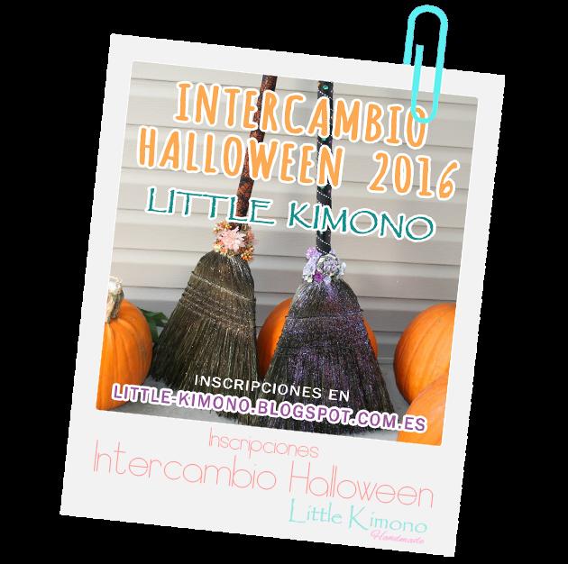 Inscripciones abiertas para el intercambio de Halloween 2016
