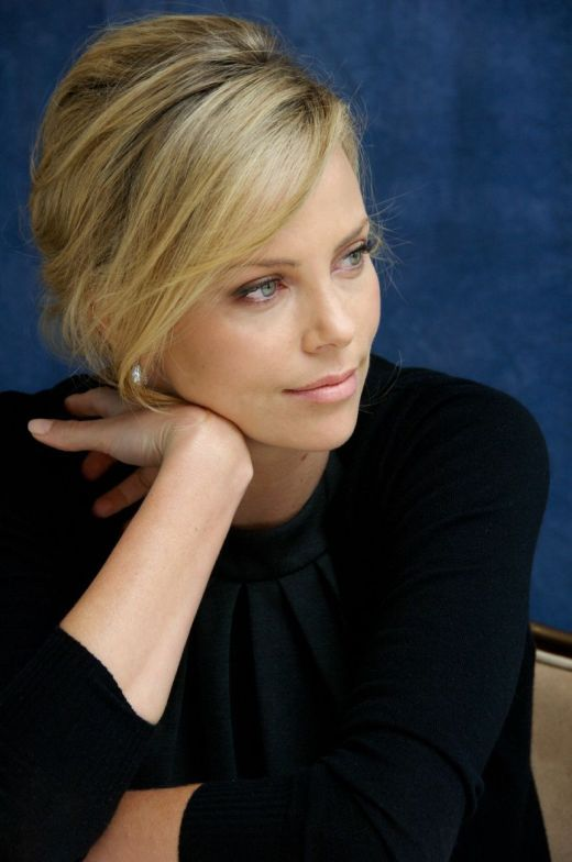 Charlize Theron... Underworld Evolution Actress