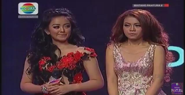 Peserta Bintang Pantura 2 yang Turun Panggung Tgl 18 Agustus 2015