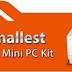 LIVA Mini PC preloads Windows 8.1 with Bing to bring ultimate convenience