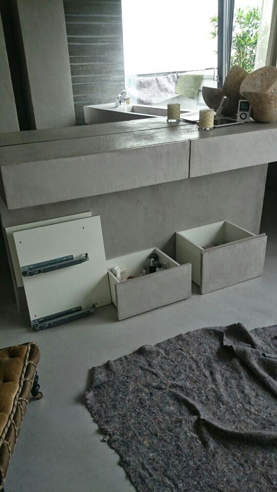 Wand wohndesign beton cire juni 2014 for Wohndesign 2014