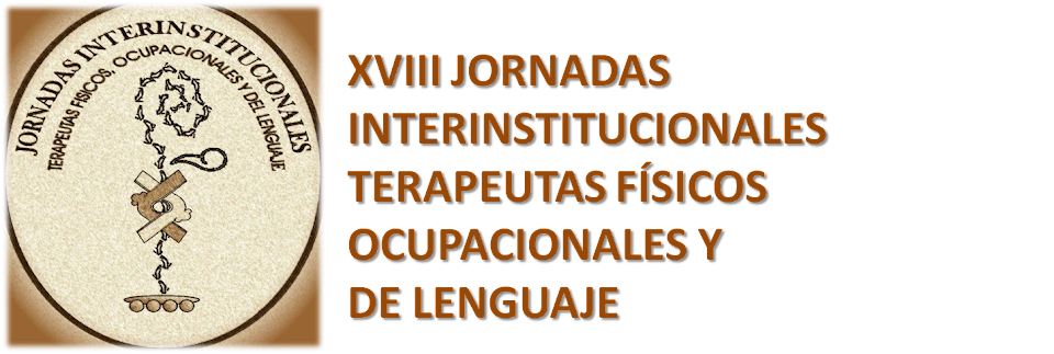 XVIII Jornadas Interinstitucionales