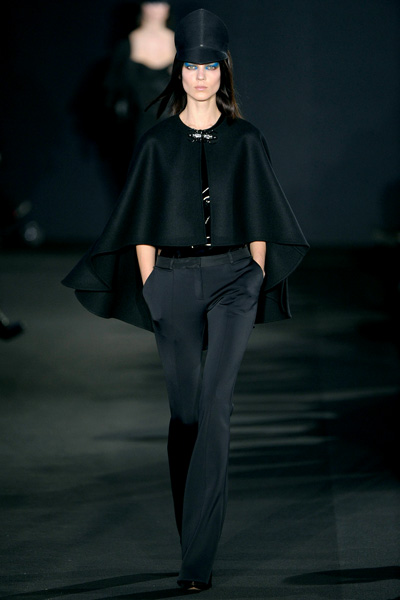 Prabal Gurung fall winter 2012