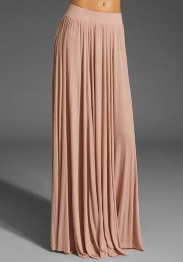 Maxi Skirts Online