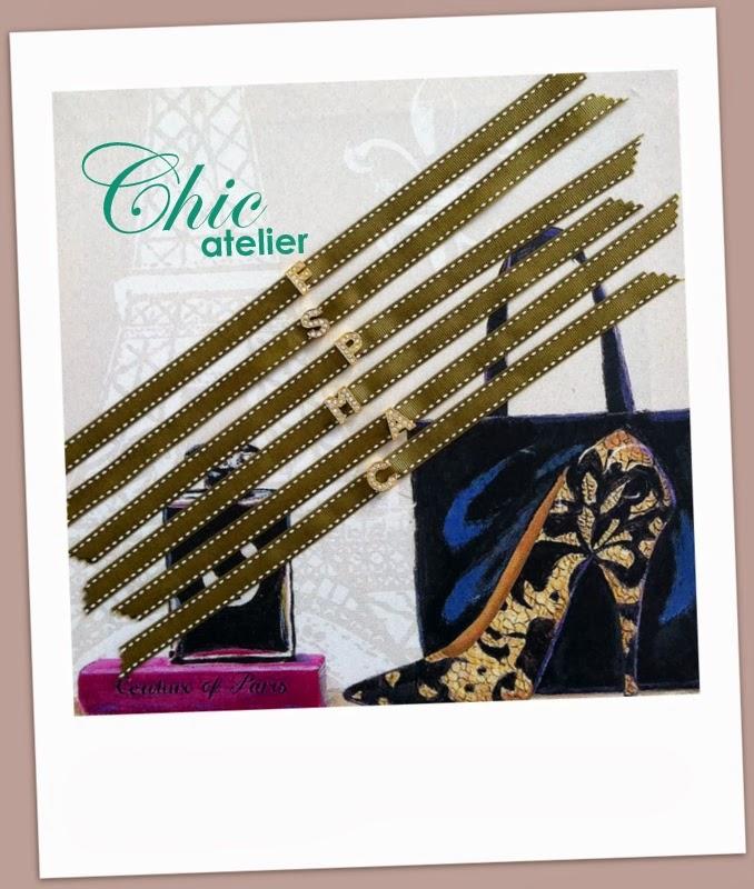 Pulseras y complementos de moda hechos a mano