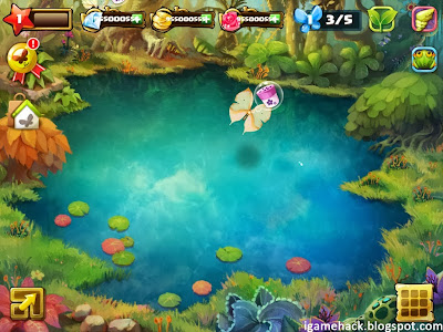 Amazing Butterfly Farm HD Hack