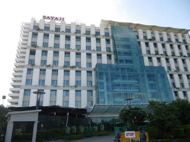 Hotels in Pune near MG Road