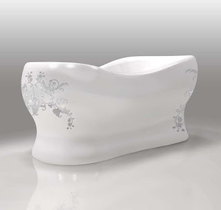 modern luxury bathtub design toto color shape  bad  paliguan disenyo kylpy de la baignoire bano de diseno desain bak tab mandi