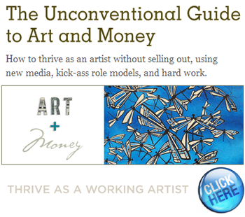 Unconventional Guide to Art & Money