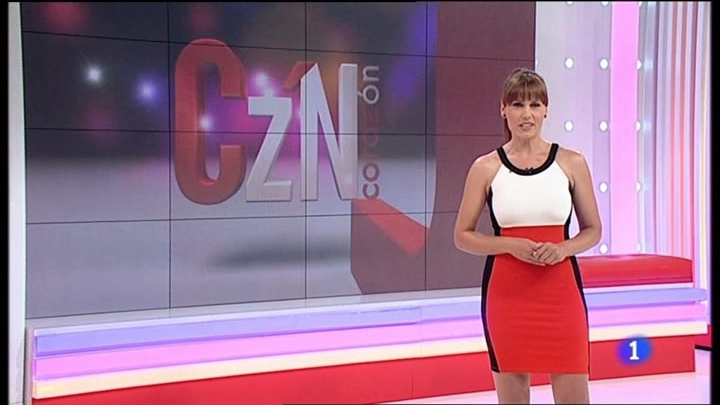 CAROLINA CASADO, CORAZON (04.07.13)