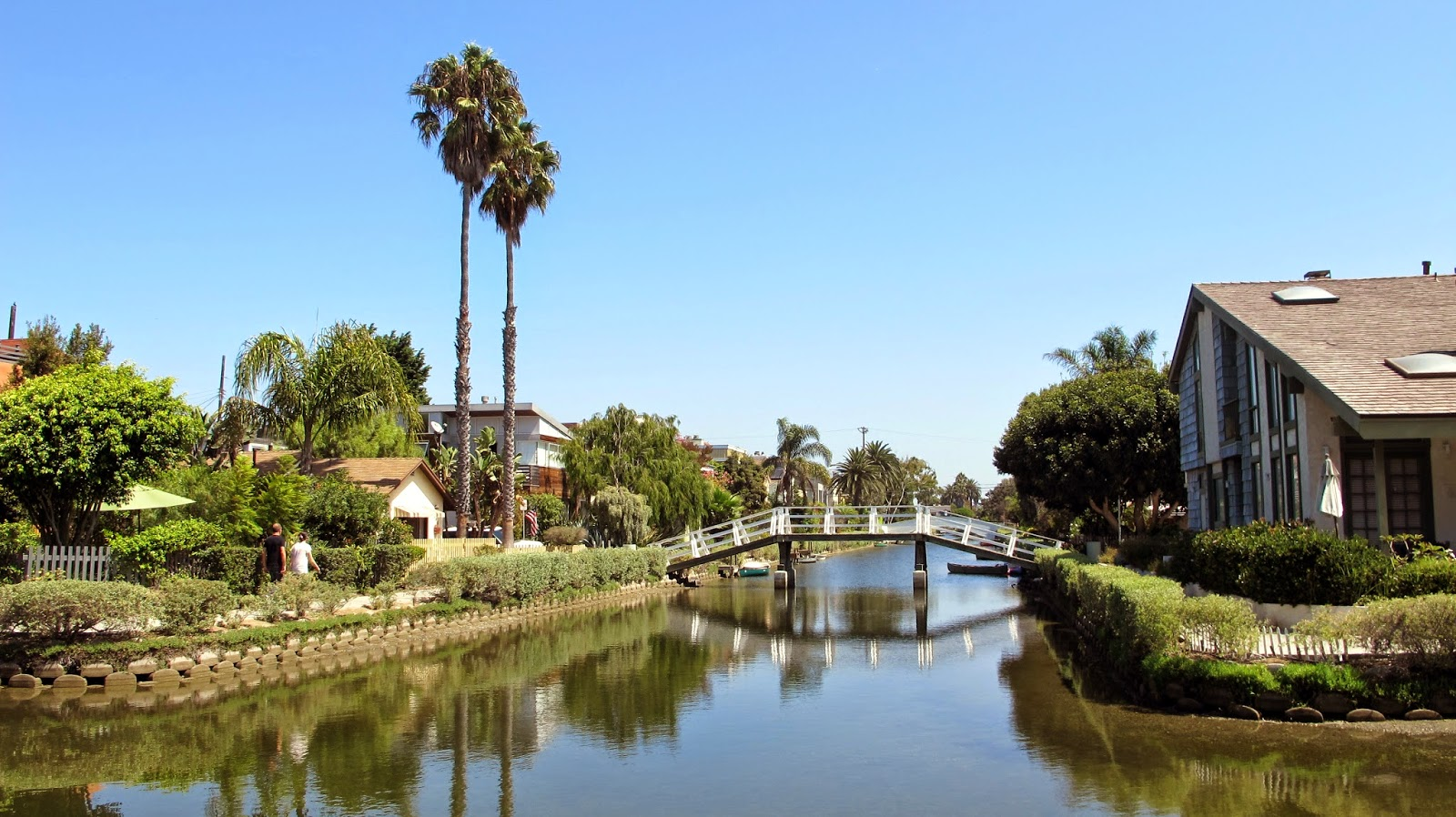 Nautical by Nature | Venice Canals