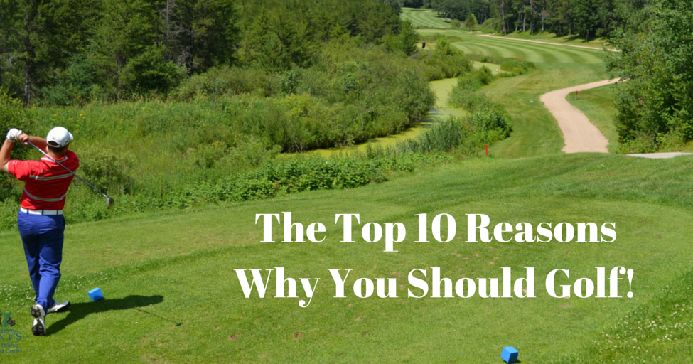 Blueberry Pines Golf, Dining & Events: The Top 10 Reasons ...