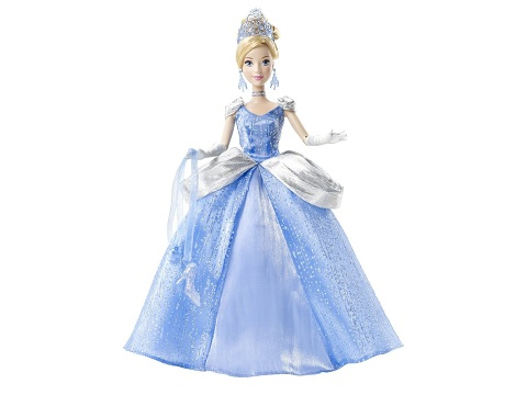 Disney Cinderella doll