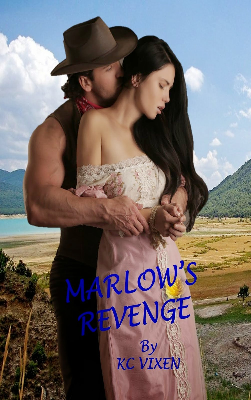 Marlowe's Revenge