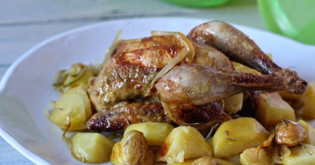 La cocina de aficionado picant n al horno en menos de 30 for Cocinar en 30 minutos