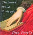 Challenge lecture Italie