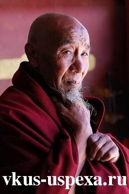 Притчи - Любовь, Богатство и Удача, Мудрец, Монах, Притча, Мудрость
