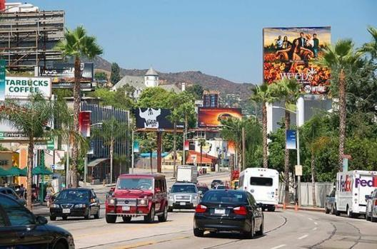 35 Things To Do In La For Free Sunset Strip