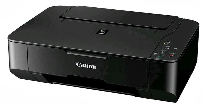 Free driver printer canon pixma mp237 printer download for Canon printer templates