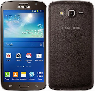 Root Samsung Galaxy Grand 2 SM-G7105